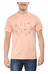 Black Diamond Scattered - T-shirt manches courtes Homme - S/S orange